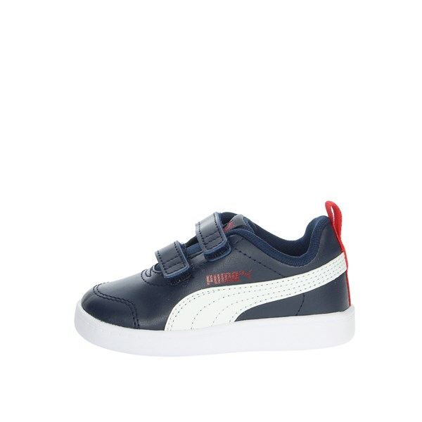 Puma Shoes Sneakers Blue 371544