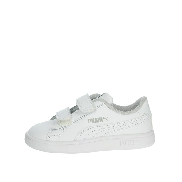 Puma Shoes Sneakers White 365174