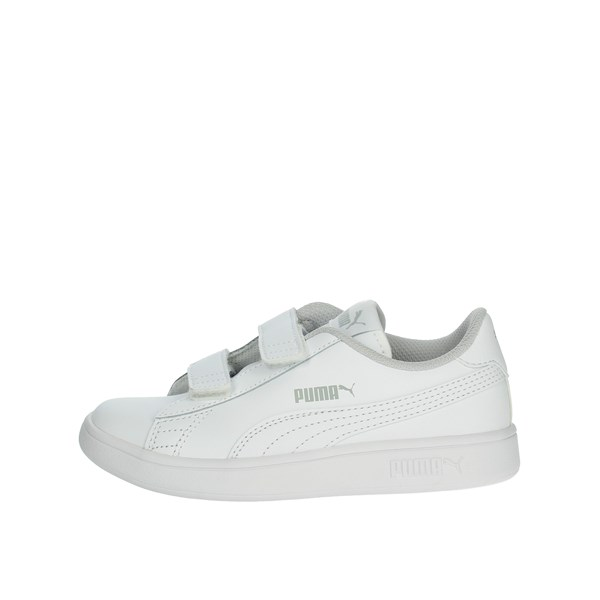 Puma Shoes Sneakers White 365173