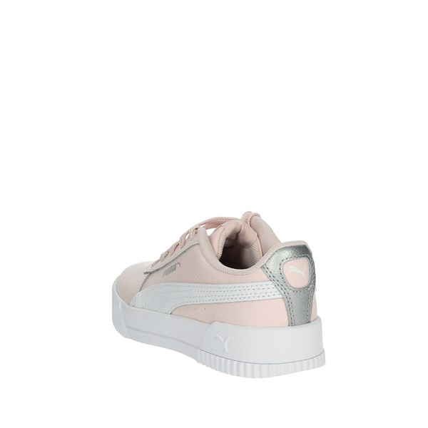 Puma Shoes Sneakers Rose 370678