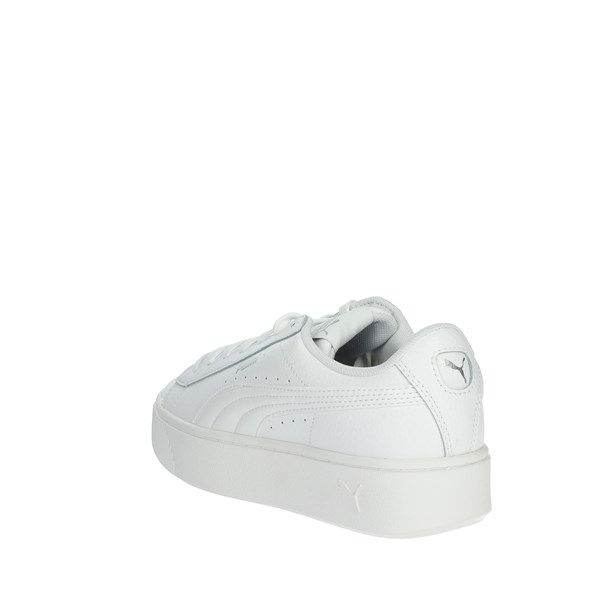 Puma Shoes Sneakers White 369143