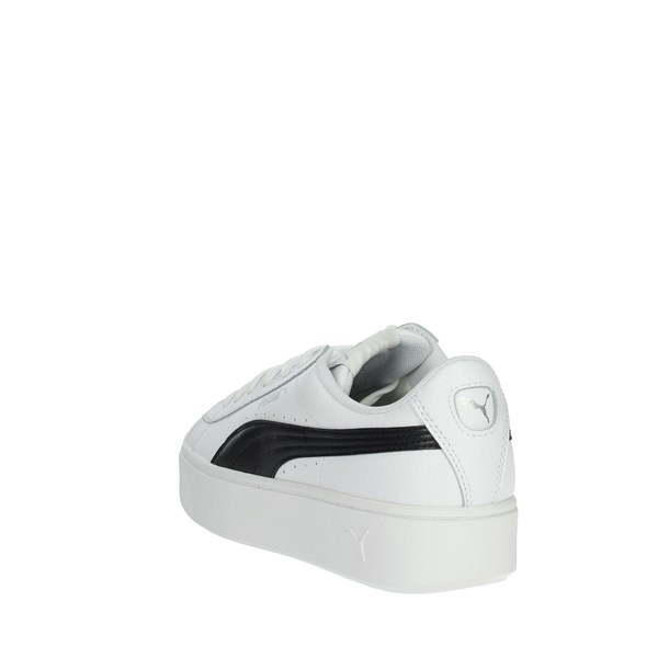 Puma Shoes Sneakers White/Black 369143
