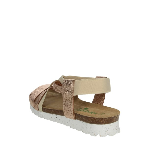 Riposella Shoes Sandals Light dusty pink C48