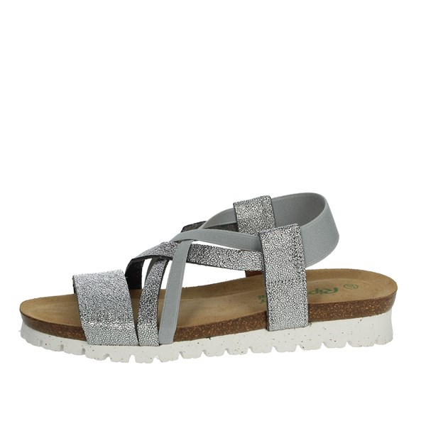 Riposella Shoes Sandals Silver C47