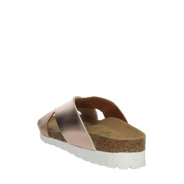 Riposella Shoes Clogs Light dusty pink C45