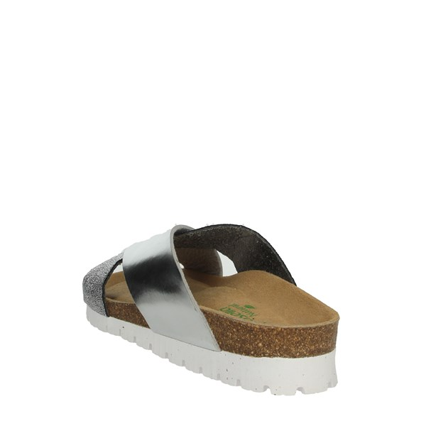 Riposella Shoes Clogs Silver C46