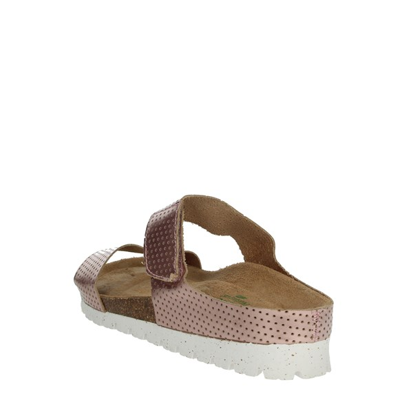 Riposella Shoes Clogs Light dusty pink C37