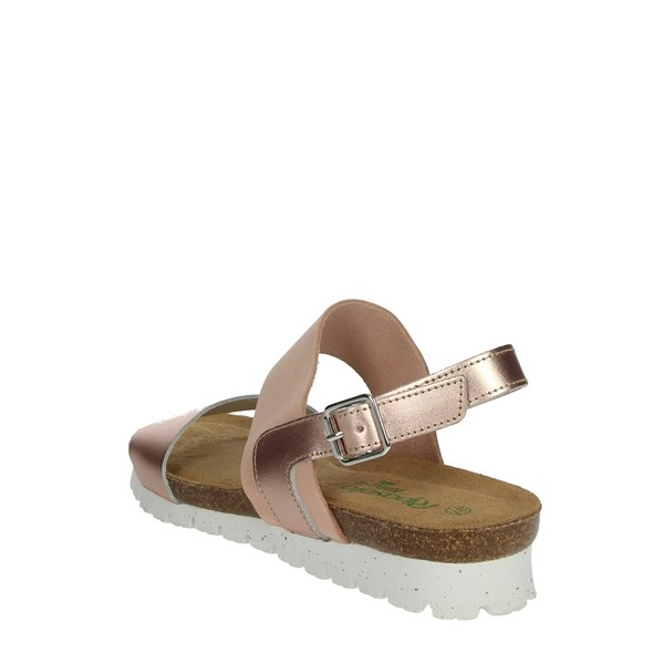 Riposella Shoes Sandals Light dusty pink C36