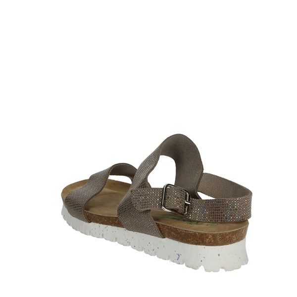 Riposella Shoes Sandals Brown Taupe C82