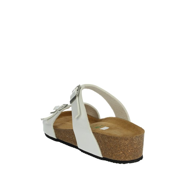 Riposella Shoes Clogs White C59
