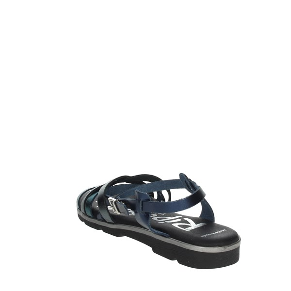 Riposella Shoes Sandals Charcoal grey C342