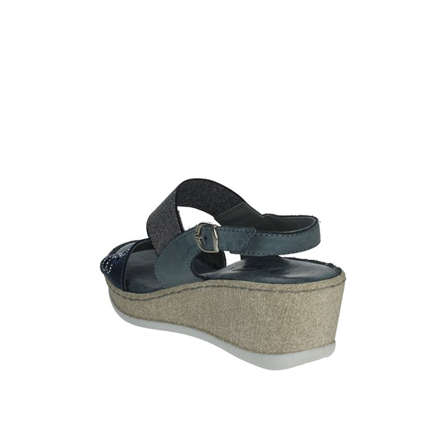 Riposella Shoes Sandals Blue C516