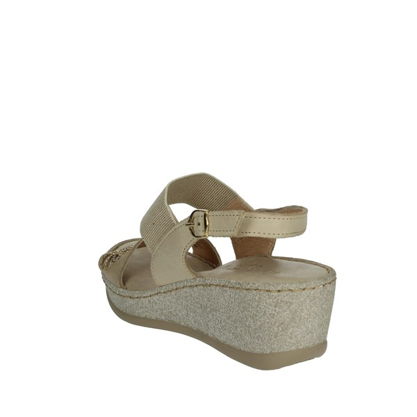 Riposella Shoes Sandals Beige C514
