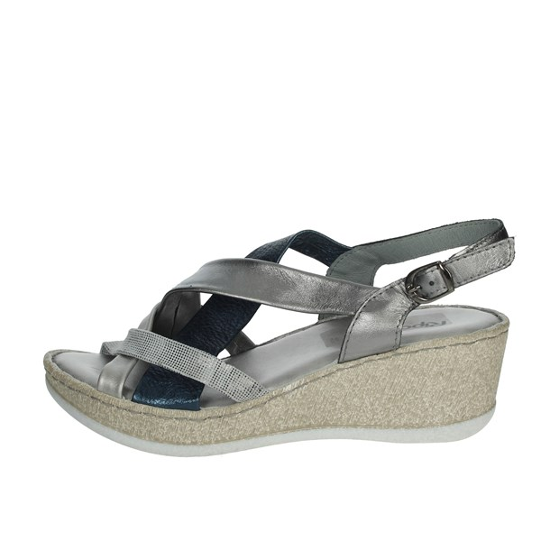 Riposella Shoes Sandals Blue C511