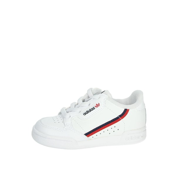 Adidas Shoes Sneakers White G28218