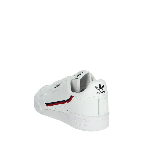 Adidas Shoes Sneakers White G28215