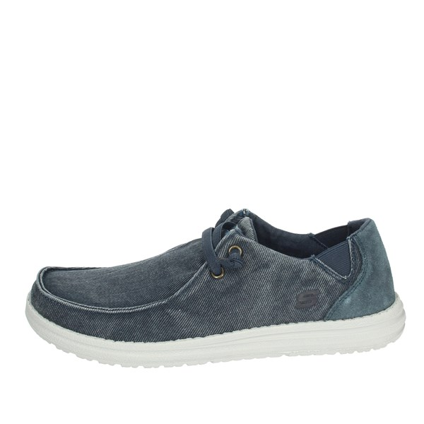 Skechers Shoes Sneakers Jeans 66387