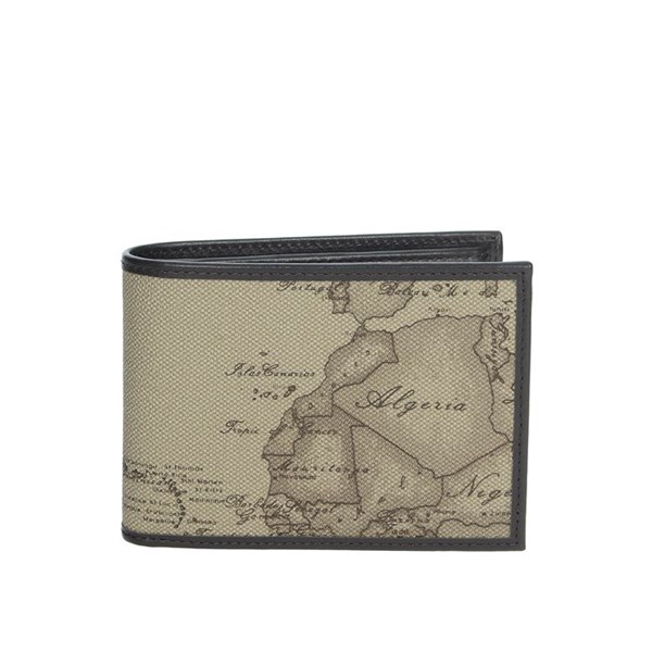 1 Classe Accessories Wallets Brown Taupe W110 6130