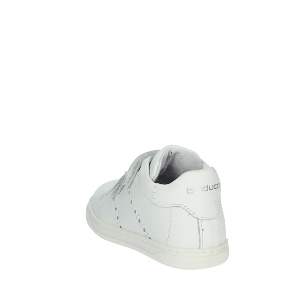 Balducci Shoes Sneakers White CITA3500