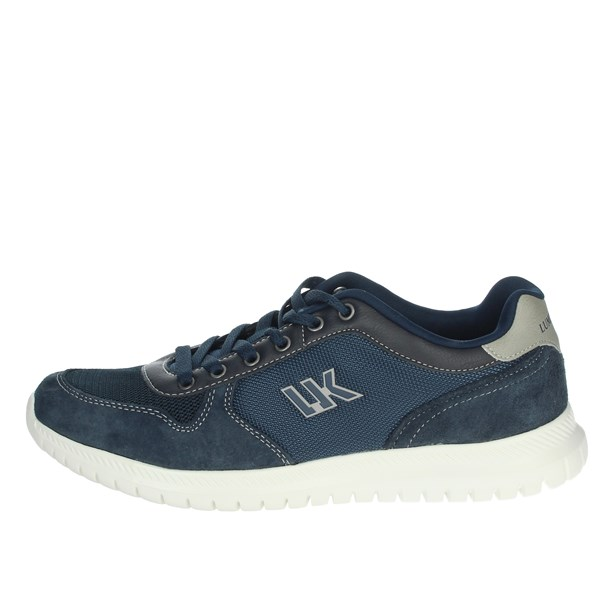 Lumberjack Shoes Sneakers Blue SM54312-001
