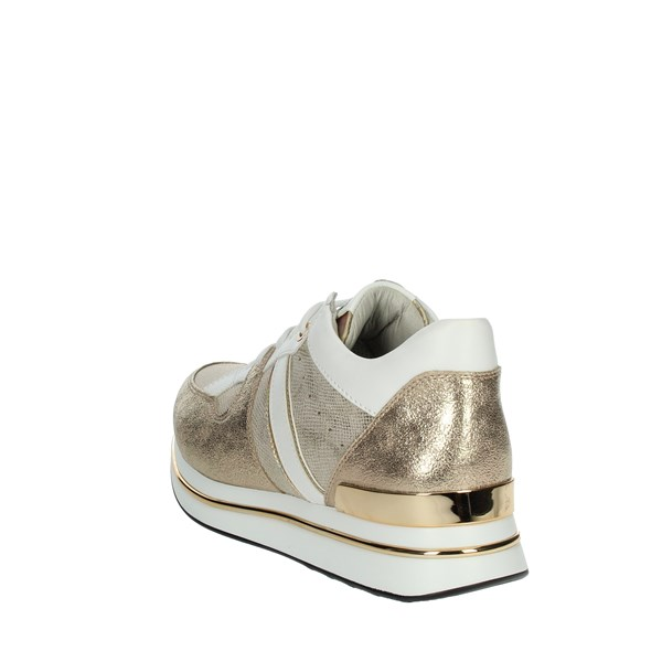 Keys Shoes Sneakers Platinum  K-501