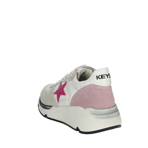 Keys Shoes Sneakers Ice grey K-1650
