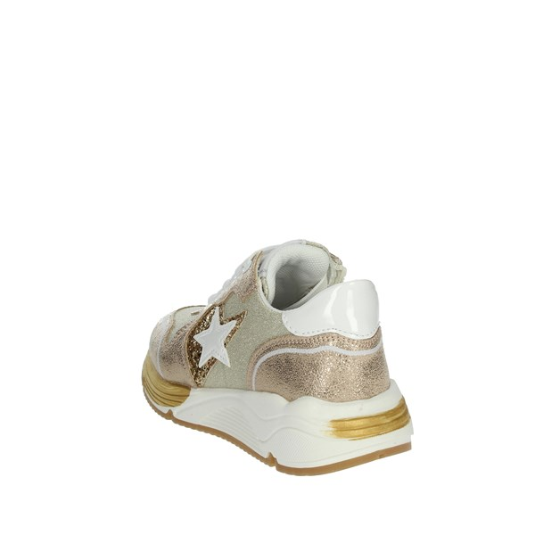 Asso Shoes Sneakers Platinum  AG-5502