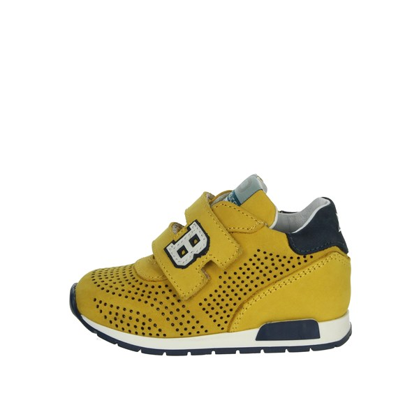 Balducci Shoes Sneakers Yellow CSPORT3850