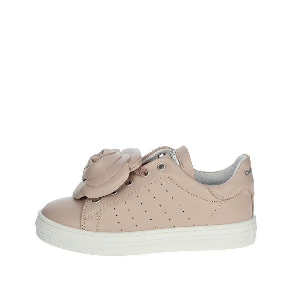 Balducci Shoes Sneakers Rose BUTTER1576