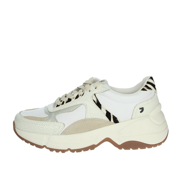 Gioseppo Shoes Sneakers White/beige 58727