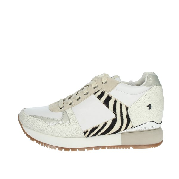 Gioseppo Shoes Sneakers White/beige 58725