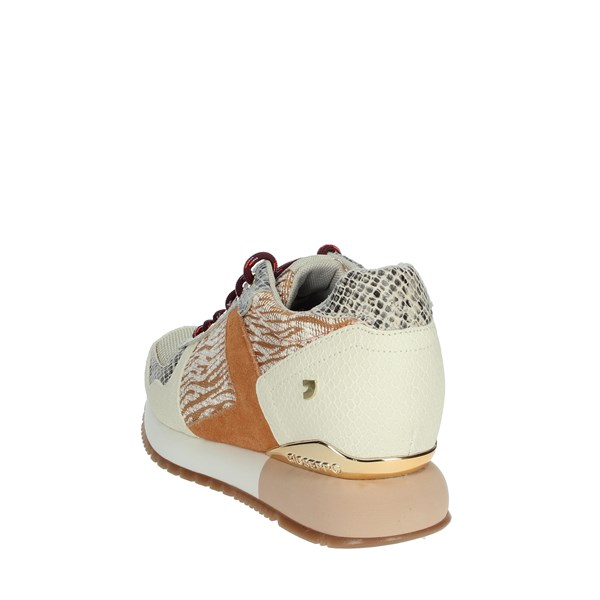 Gioseppo Shoes Sneakers Beige 58682