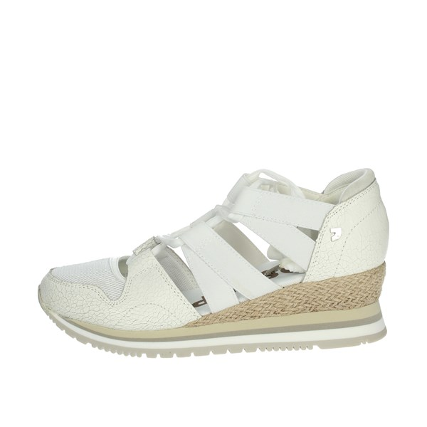 Gioseppo Shoes Sneakers White 58736
