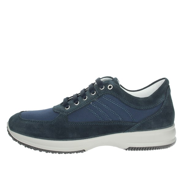 Imac Shoes Sneakers Blue 501601
