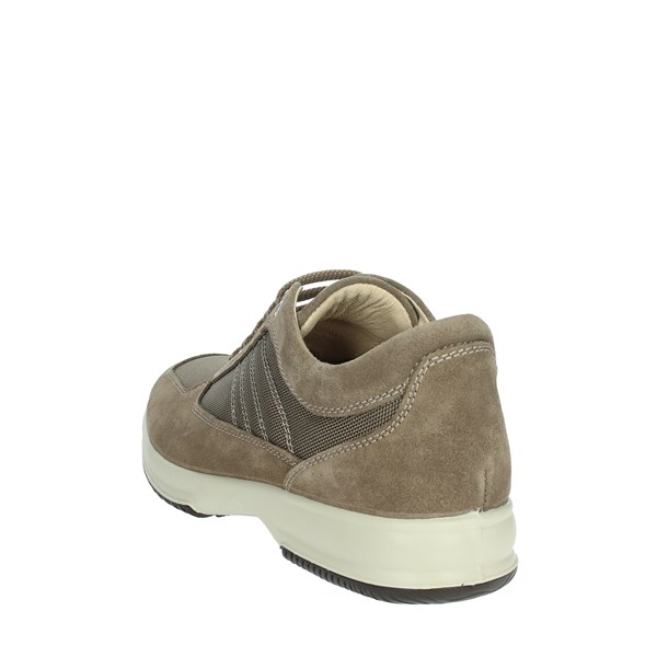 Imac Shoes Sneakers Brown Taupe 501601