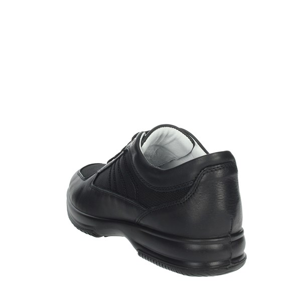 Imac Shoes Sneakers Black 501600