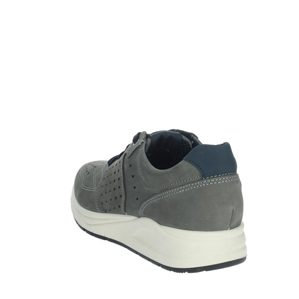 Imac Shoes Sneakers Grey/Blue 503020
