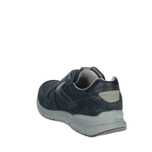 Imac Shoes Sneakers Blue 502240