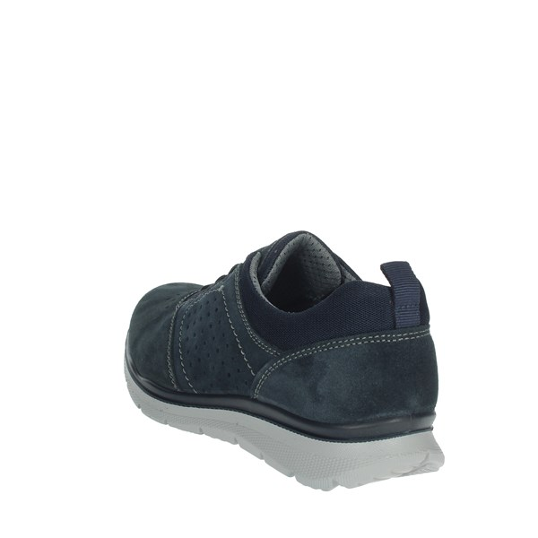 Imac Shoes Sneakers Blue 502511