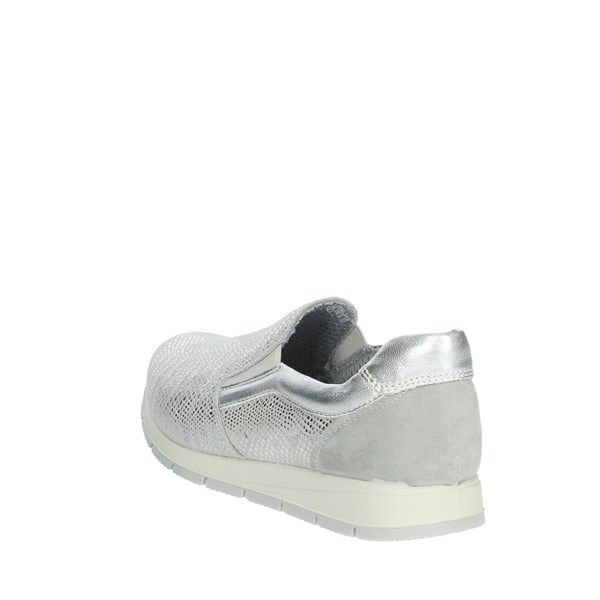Imac Shoes Sneakers Silver 507230