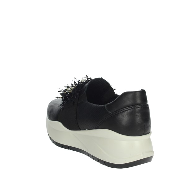 Imac Shoes Sneakers Black 507530