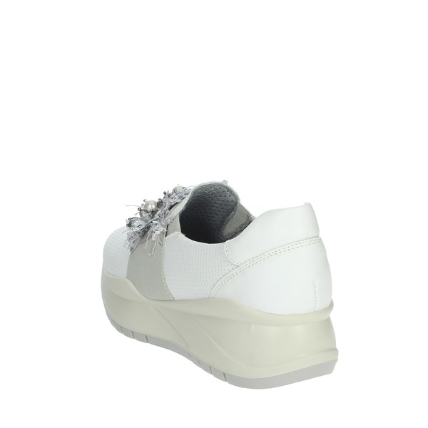 Imac Shoes Sneakers White 507530