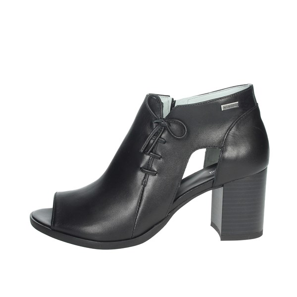 Nero Giardini Shoes Pumps Black E010257D