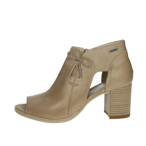 Nero Giardini Shoes Pumps Beige E010257D
