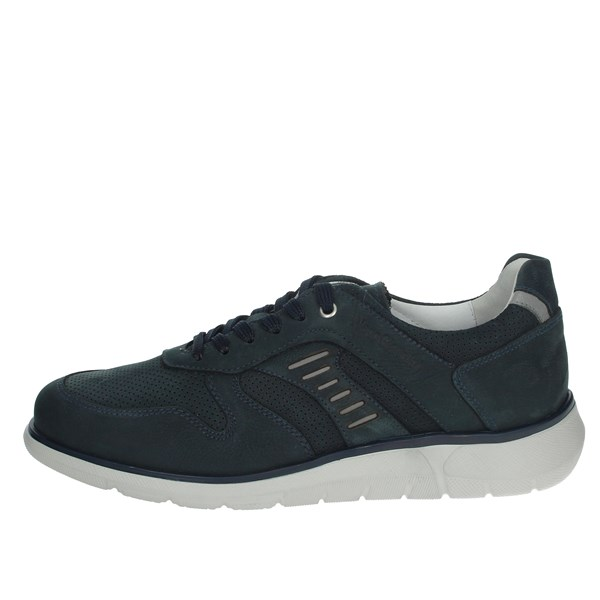 Nero Giardini Shoes Sneakers Blue E001471U