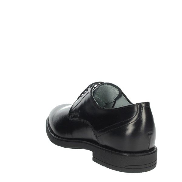 Nero Giardini Shoes Brogue Black E001450U