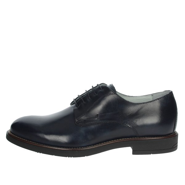 Nero Giardini Shoes Brogue Blue E001450U