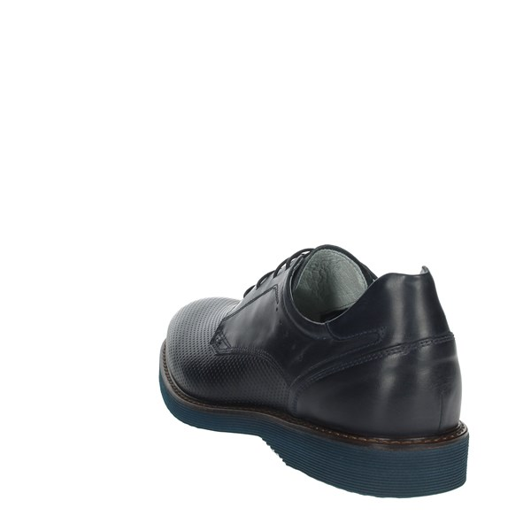 Nero Giardini Shoes Brogue Blue E001462U