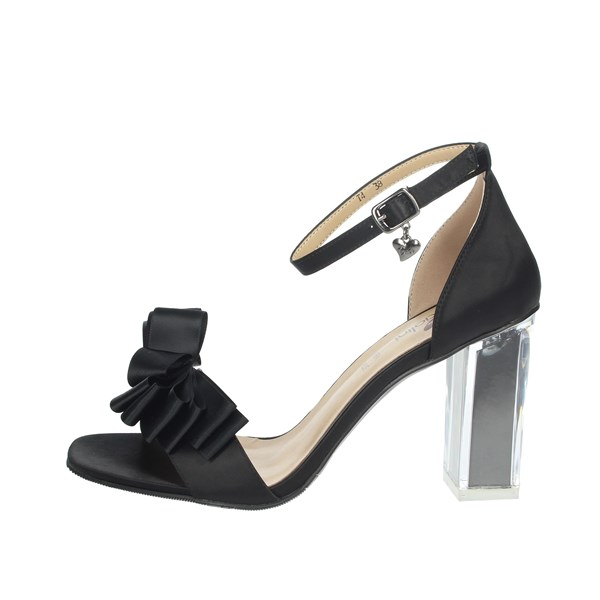 Braccialini Shoes Sandals Black T4