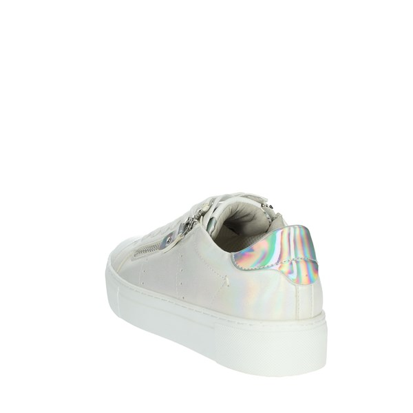 Keys Shoes Sneakers Pearl K-600